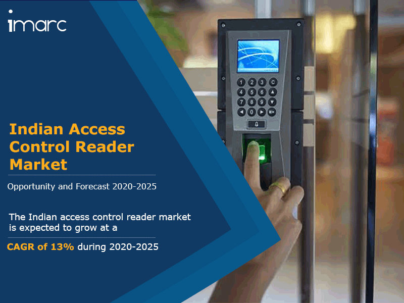 Indian Access Control Reader Market