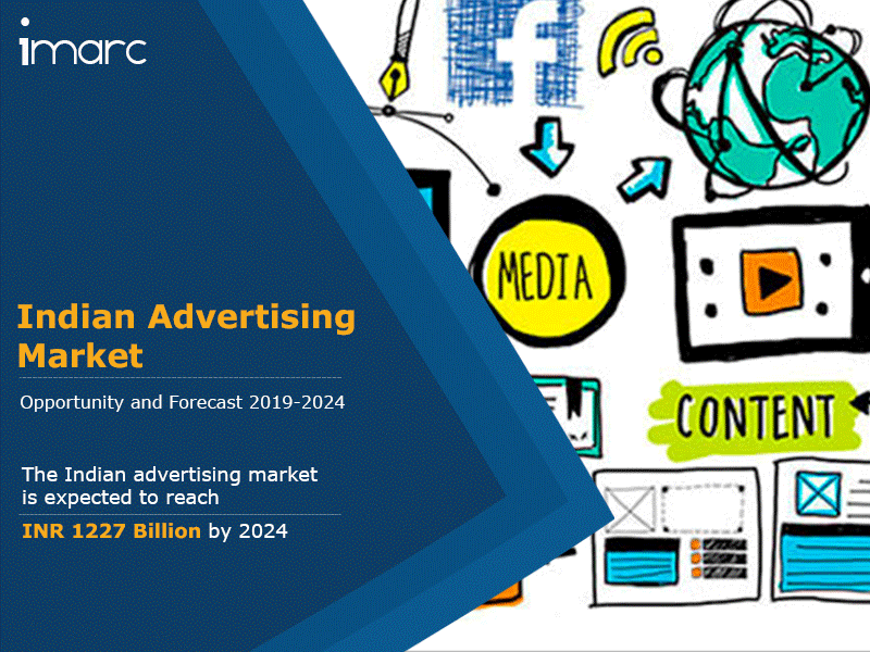 Indian Advertising Market Report