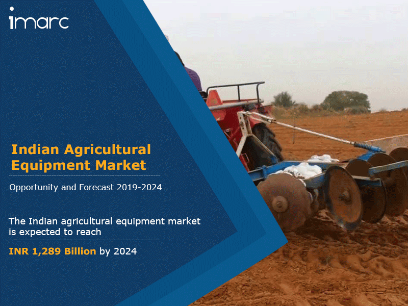 Indian Agricultural Equipment Market Report