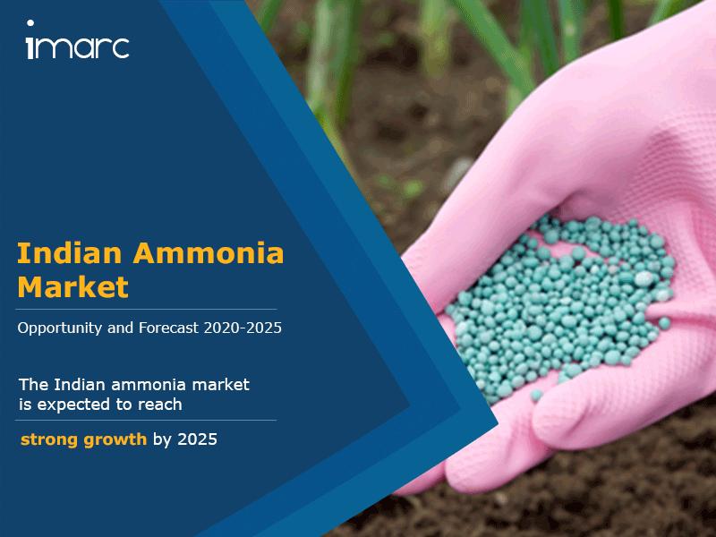 Indian Ammonia Market