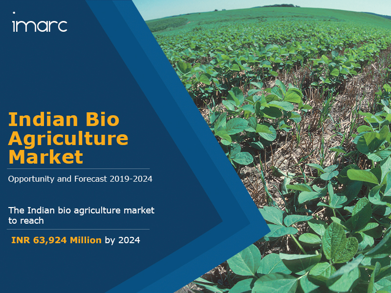 Indian Bio Agriculture Market Report