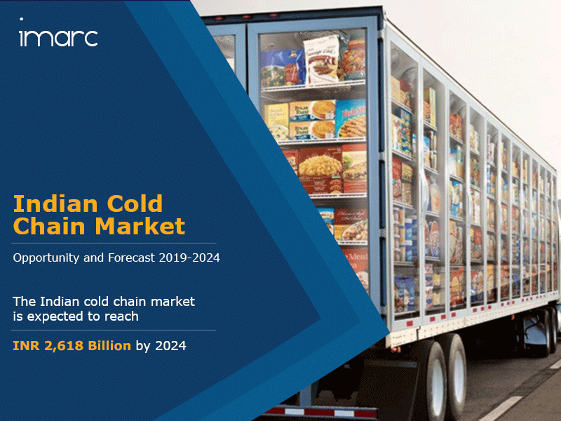 Indian Cold Chain Market Report