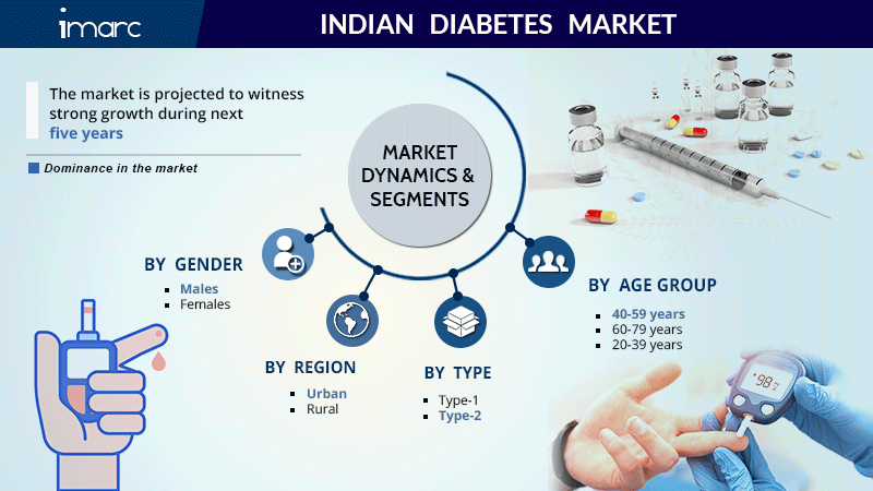 Indian Diabetes Market