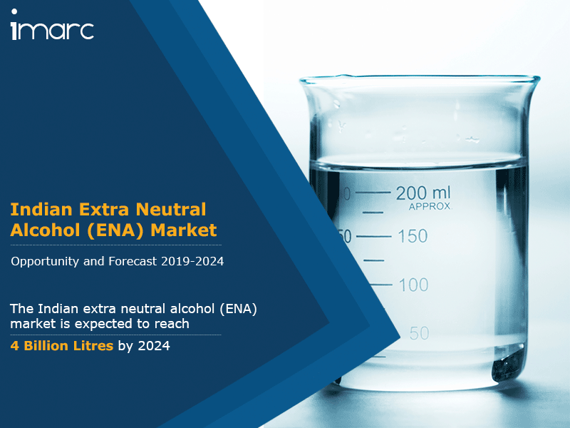 Indian Extra Neutral Alcohol ENA Market Report