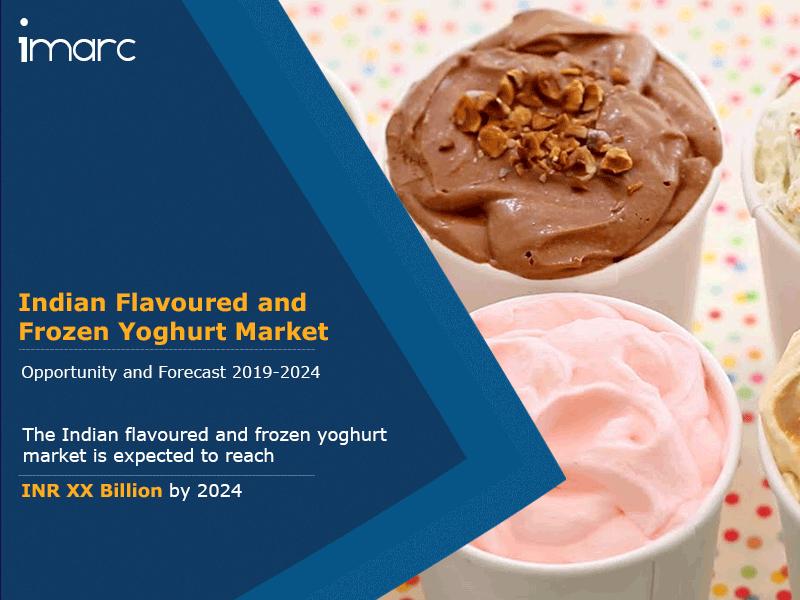 Indian Flavoured And Frozen Yoghurt Market Report