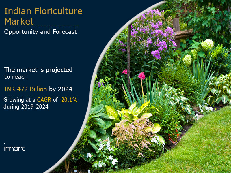 Indian Floriculture Report