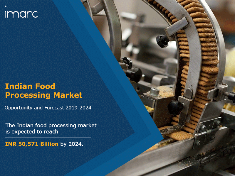 Indian Food Processing Market Report