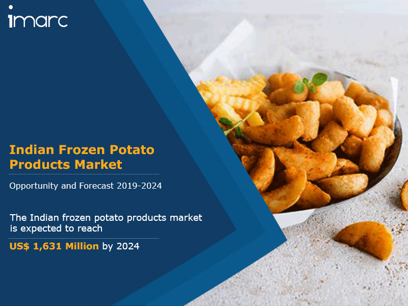 Indian Frozen Potato Products Market Report