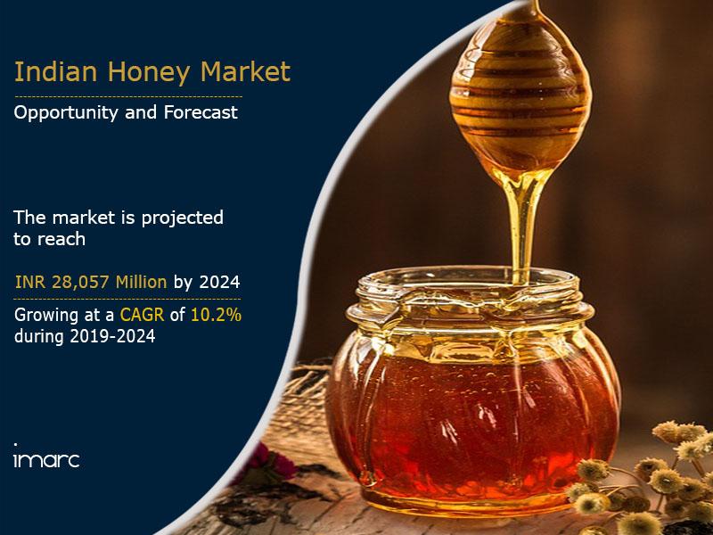 Indian Honey Market Report