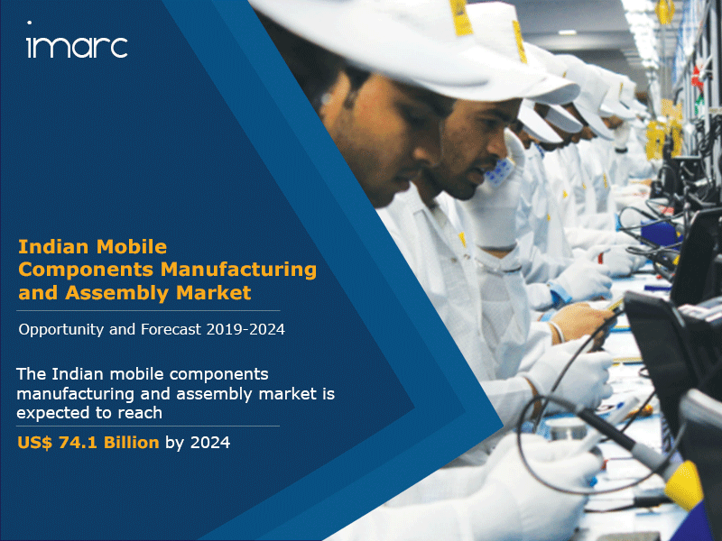 Indian Mobile Components Manufacturing and Assembly Market Report
