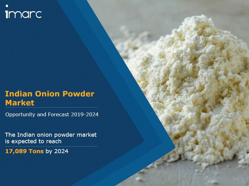 Indian Onion Powder Market Report