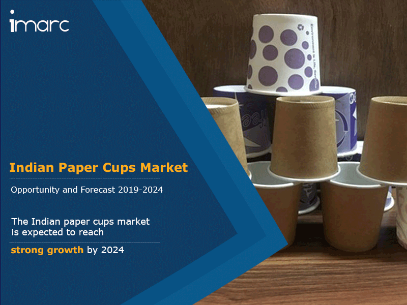 Indian Paper Cups Market Report