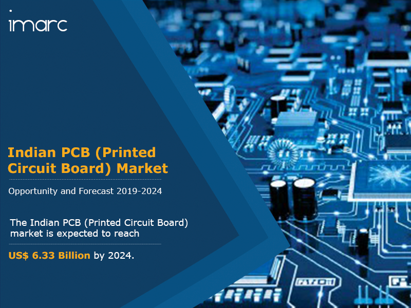 Indian PCB Market Report