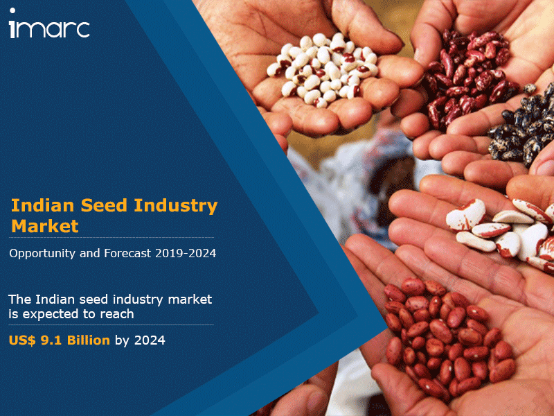 Indian Seed Industry Market Report