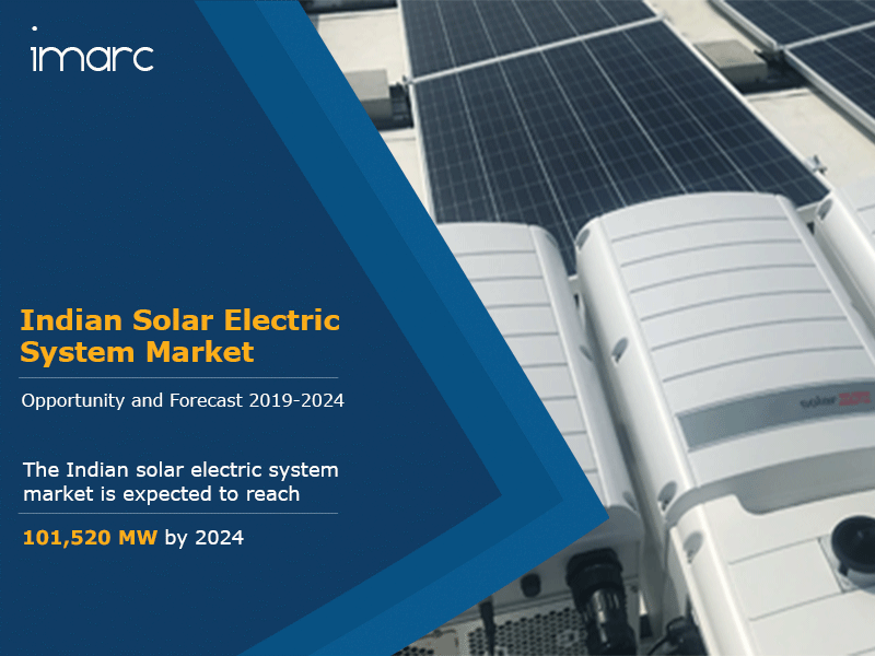 Indian Solar Electric System Market Report