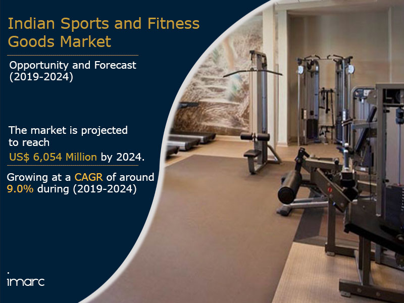 Idian Sports And Goods Market Report