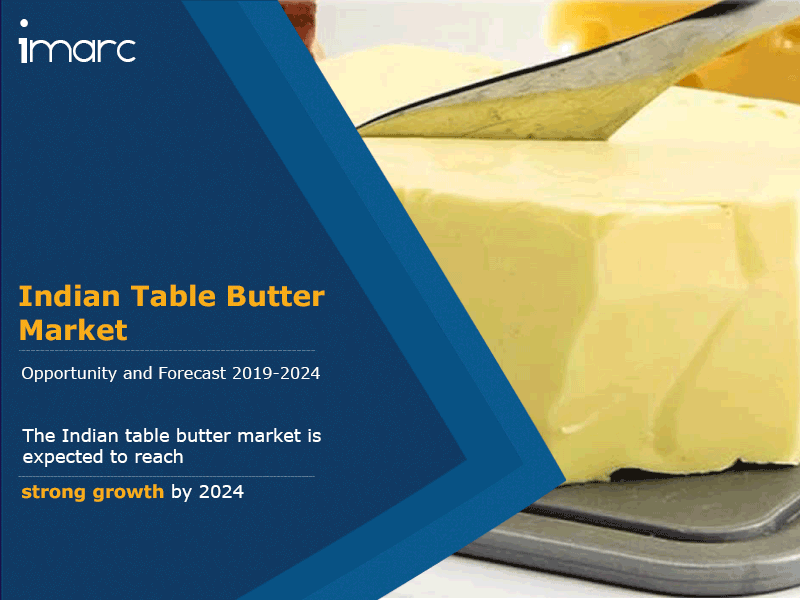 Indian Table Butter Market Report