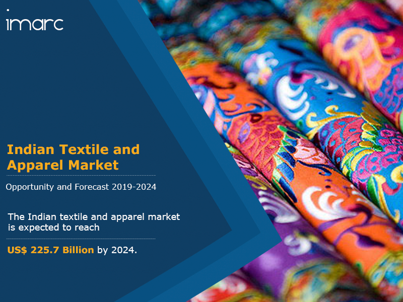 Indian Textile And Apparel Market Report