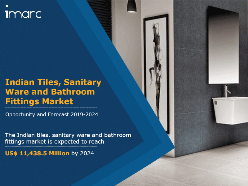 Indian Tiles Sanitary Ware And Bathroom Fittings Market Report