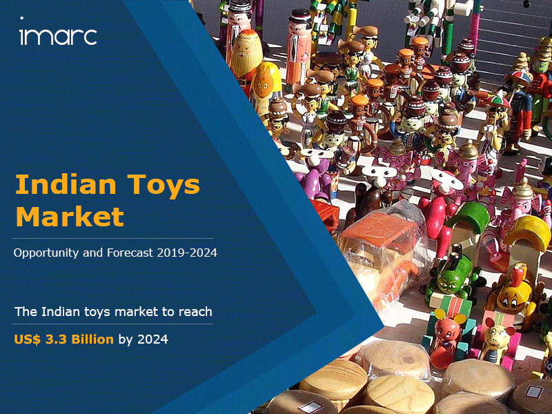 Indian toys Market Report