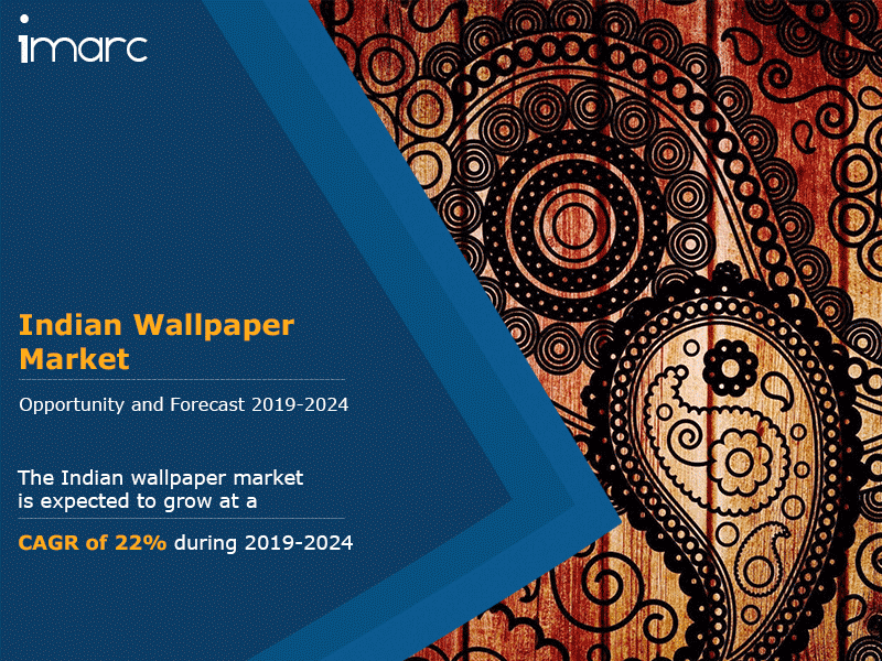 Indian Wallpaper Market Report