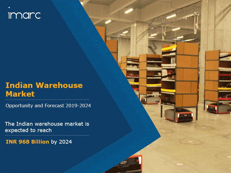 Indian Warehousing Market Size, Growth, Trends & Forecast