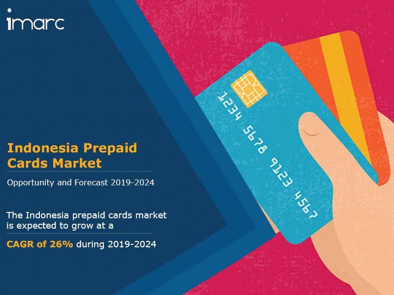 Indonesia Prepaid Cards Market Report