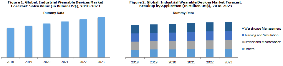 Industrial Wearable Devices Market by Sales Value and Application