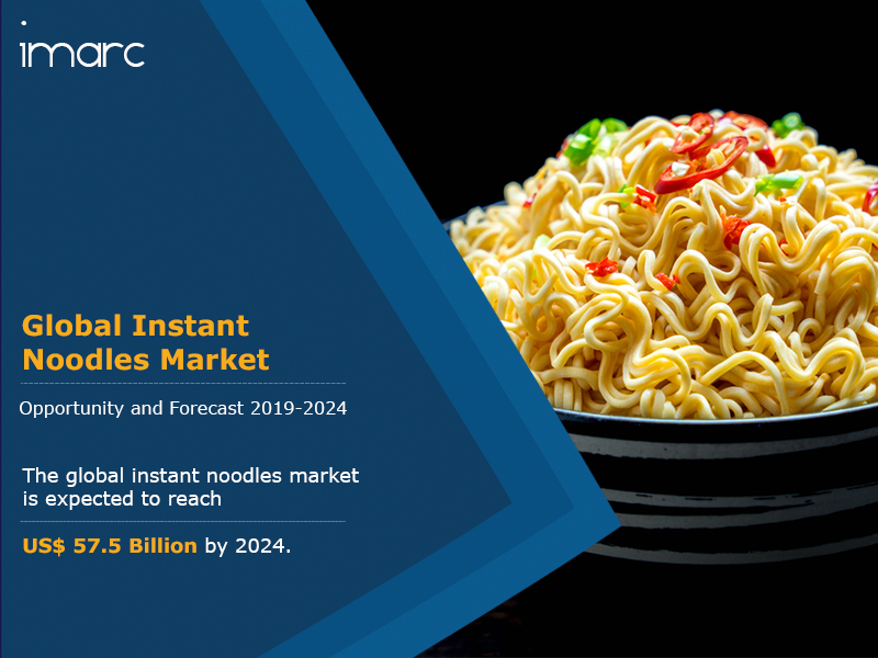 Instant Noodles Report