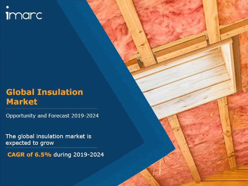 Global Insulation Market Report and Forecast 2019-2024