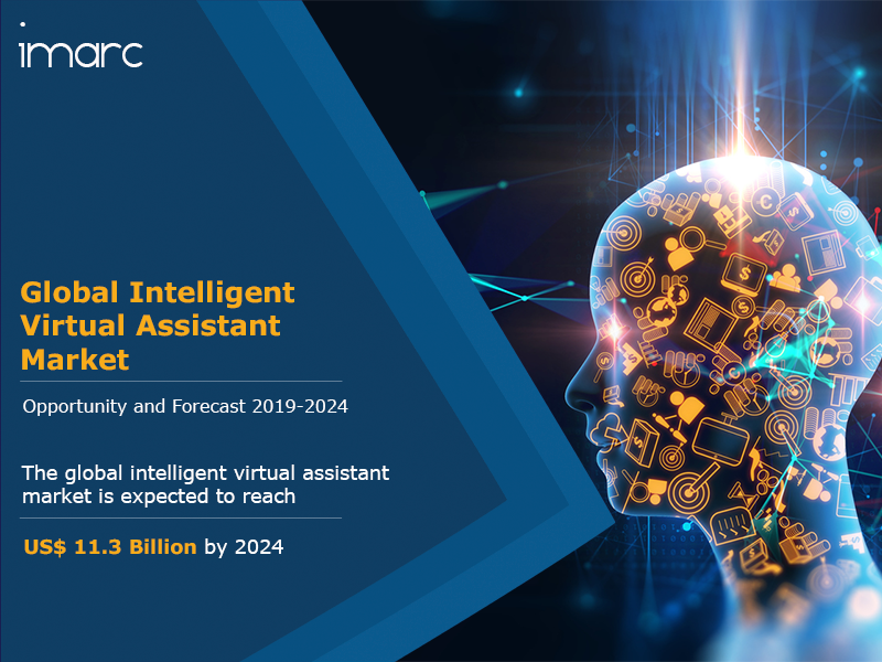 Intelligent Virtual Assistant Market Report