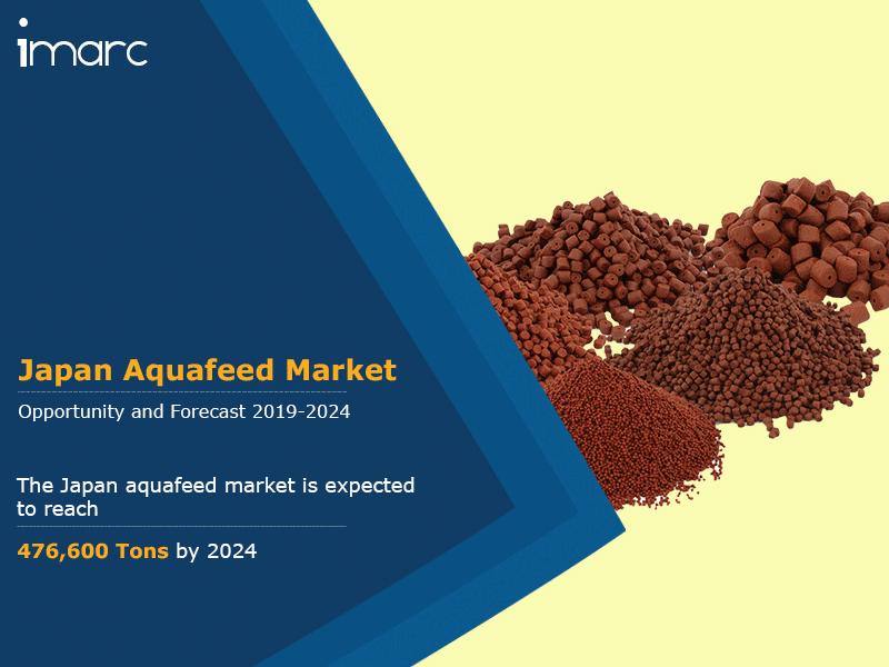 Japan Aquafeed Market Report