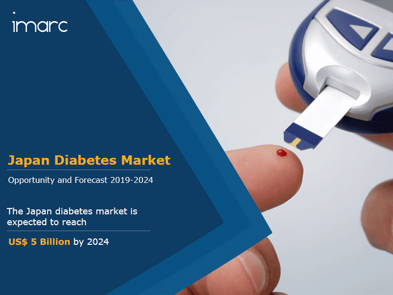 Japan Diabetes Market Report