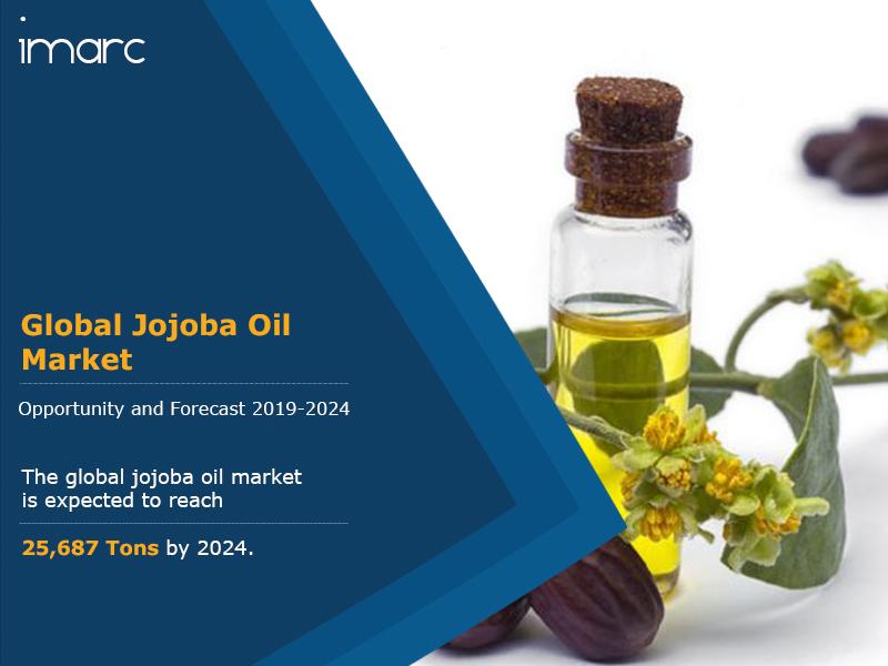 Jojoba Oil Market Report