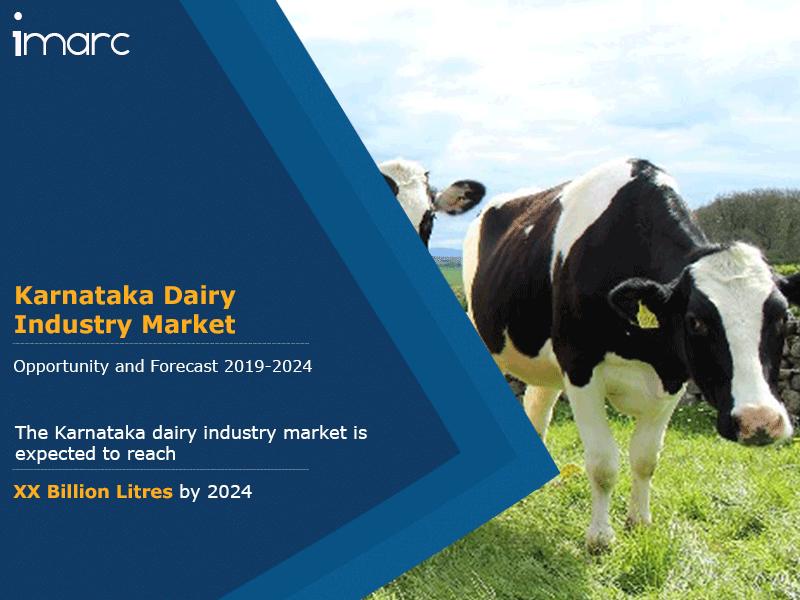 Karnataka Dairy Industry Market Report