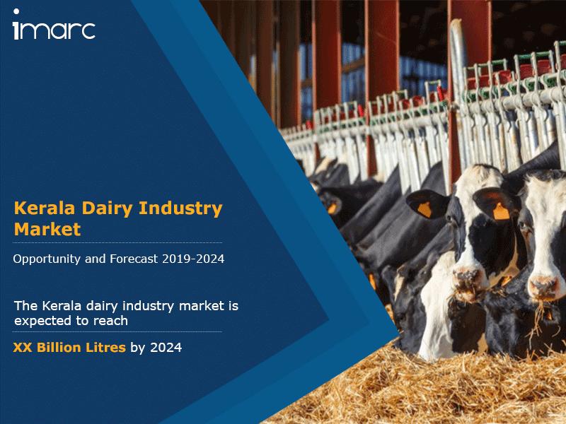 Kerala Dairy Industry Market
