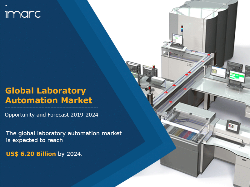 Laboratory Automation Market Report