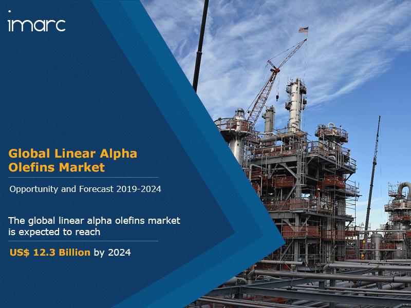Linear Alpha Olefins Market Trends