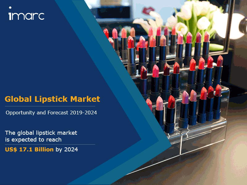 Lipstick Market