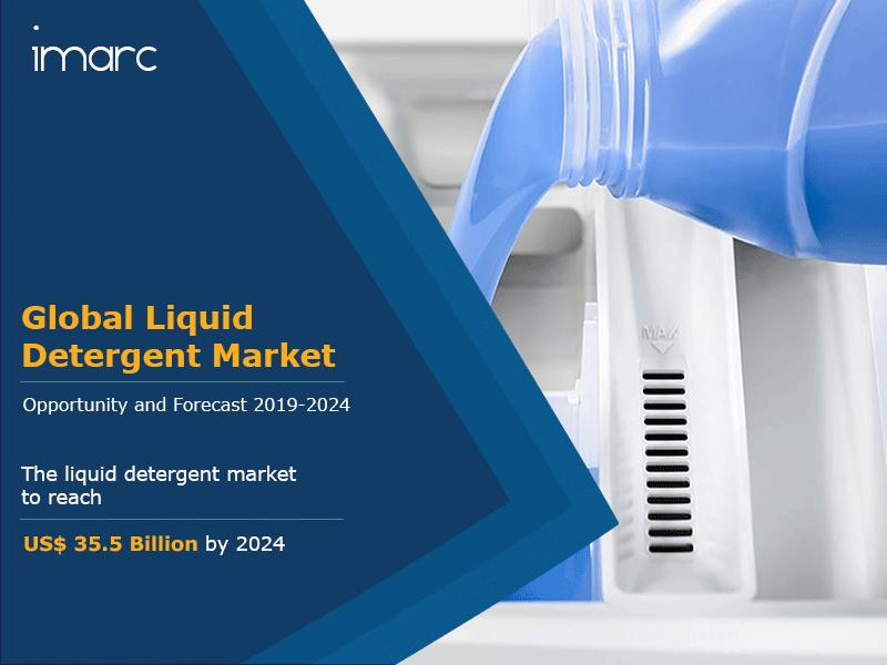 Liquid Detergent Market Report