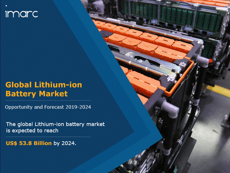 Lithium-ion Battery Market Report