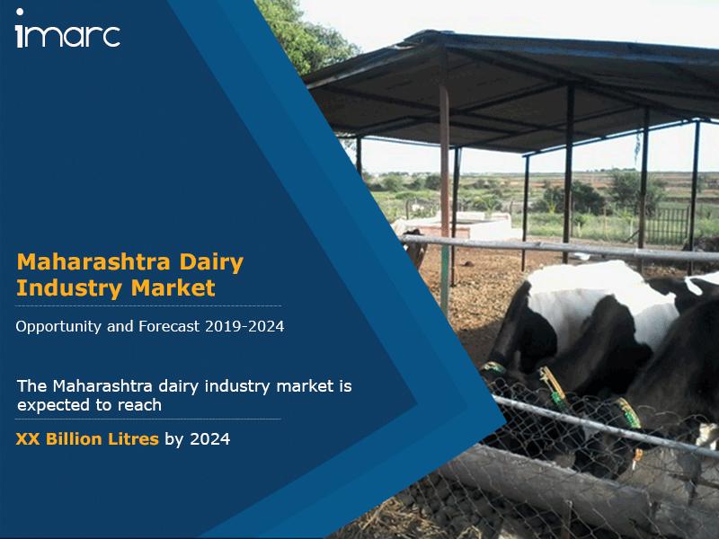 Maharashtra Dairy Industry Market Report