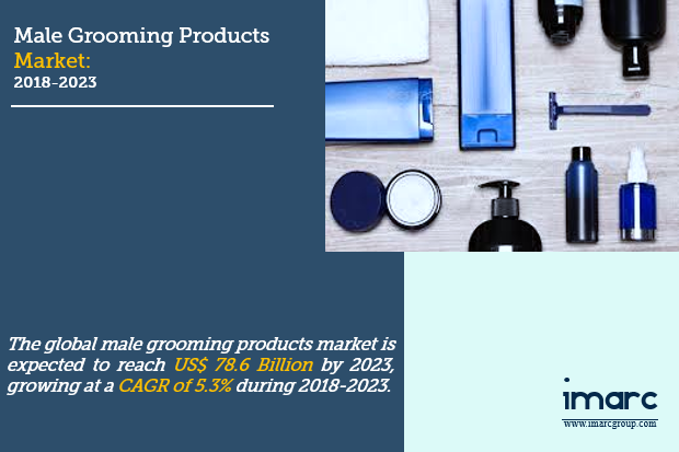Male Grooming Products Market Size
