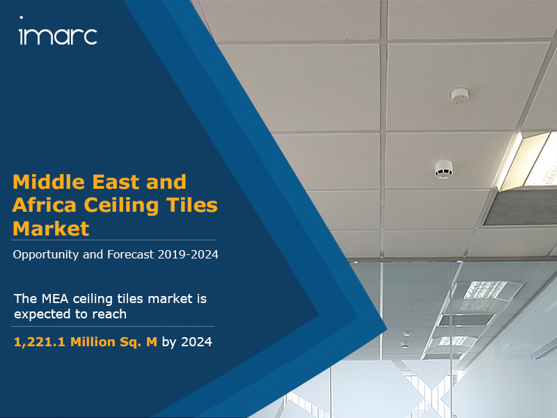 Middle East And Africa Ceiling Tiles Market Report