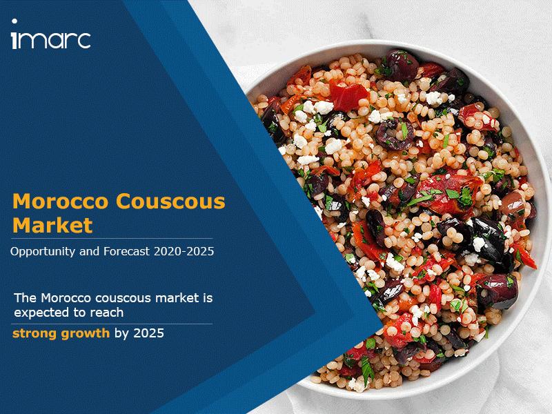 Morocco Couscous Market Trends