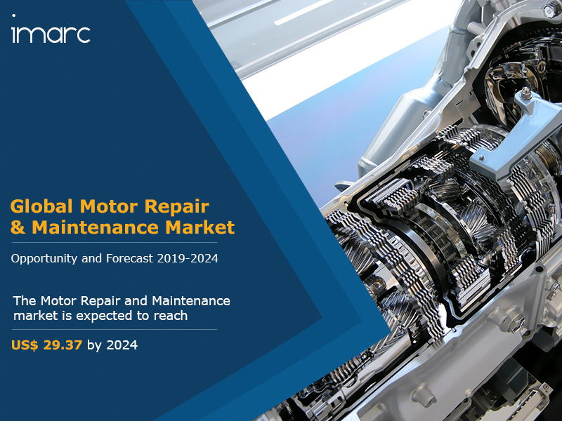 Motor Repair & Maintenance Market Report