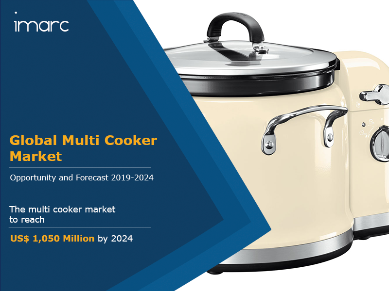 Multi Cooker Report