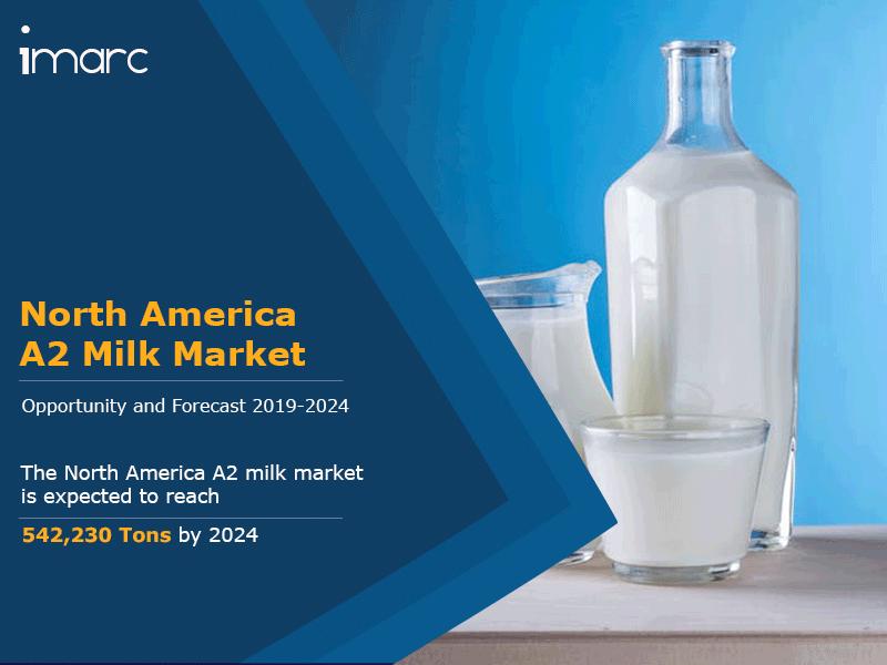 North America A2 Milk Market