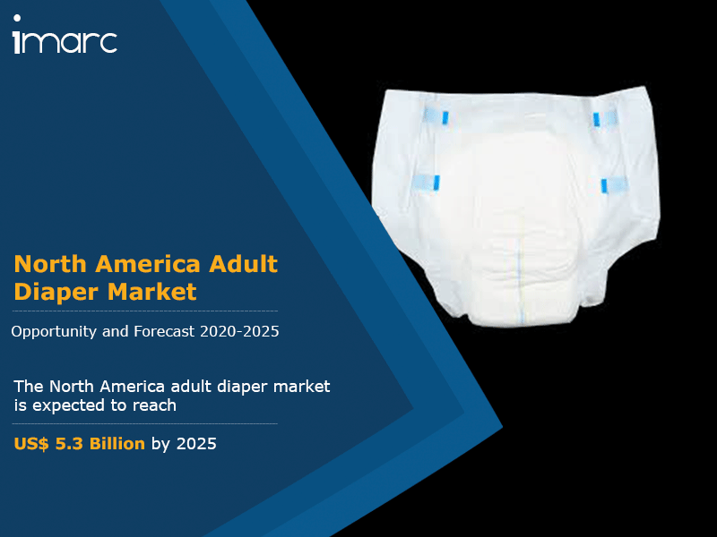 North America Adult Diaper Market