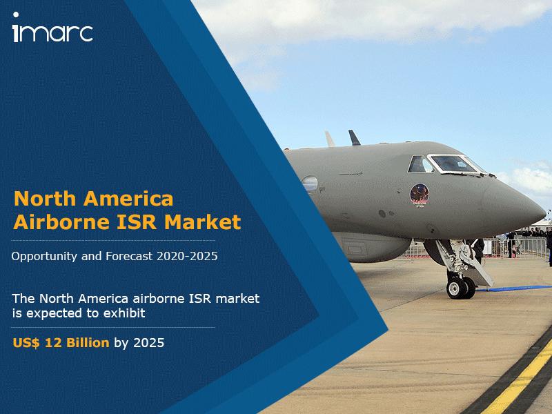 North America Airborne ISR Market